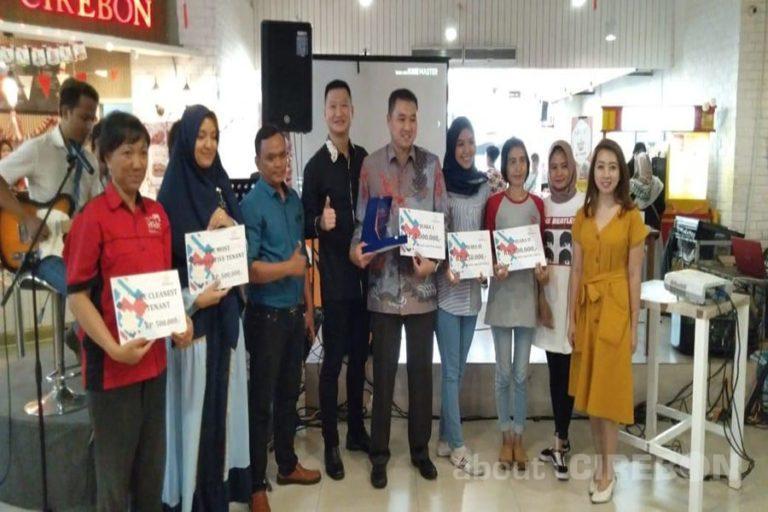 Ulang Tahun Pertama, Foodalicious CSB Mall Berikan Kemeriahan untuk Pengunjung