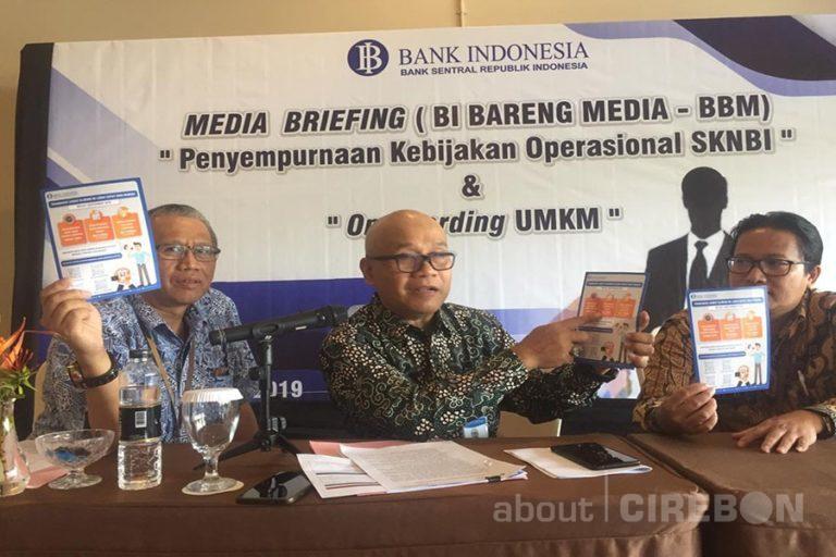 Mulai 1 September 2019, Kirim Dana Melalui Kliring Nasional BI Lebih Cepat dan Murah