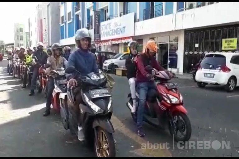 Pererat Silaturahmi, CSB Mall Gelar Touring Bersama Tenant
