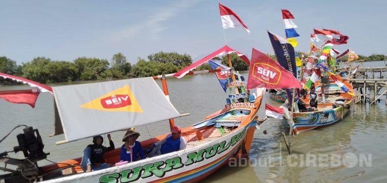 PT. Seiv Indonesia Kembali Menggelar Seiv Expedisi Nusantara di Sungai Bondet