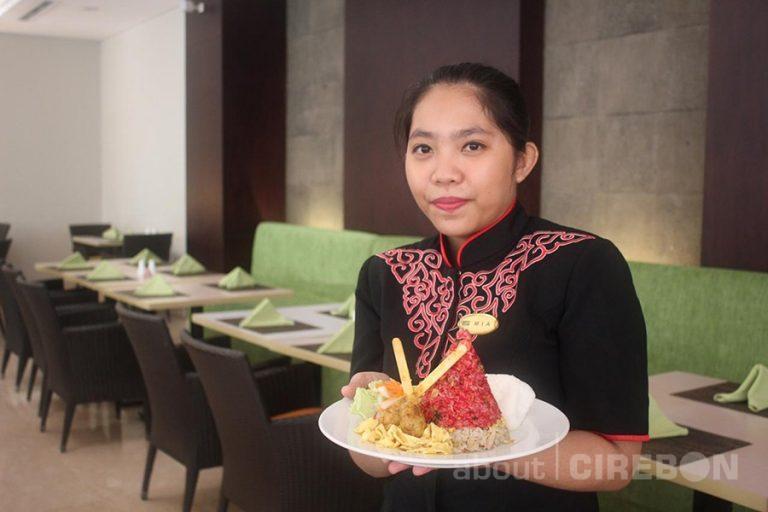Bulan Agustus, Hotel Santika Cirebon Hadirkan Menu Baru dan Promo Menarik