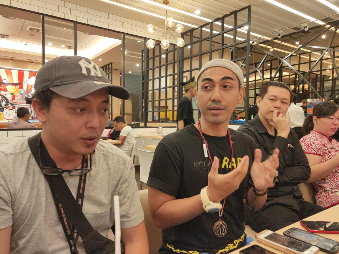 Hip Hop Gejrot Episode 9 di CSB Mall Siap Diramaikan Oleh Tuan Tigabelas