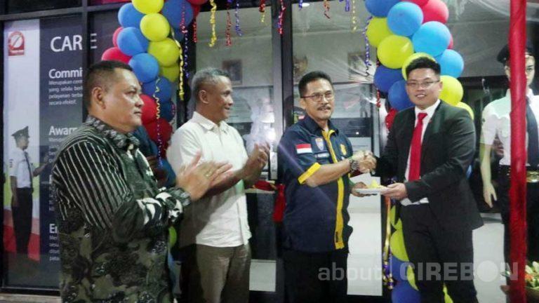 PT. ESK Perusahaan Bidang Security Service Hadir di Kota Cirebon
