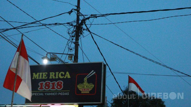 Mie Rica 1818 Siap Beri Kejutan di Soft Opening dan Grand Opening