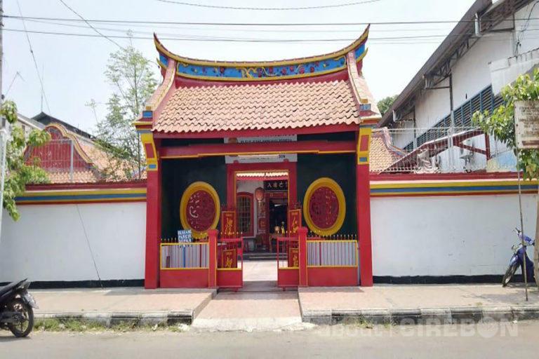 Inilah Sejarah Klenteng Talang di Cirebon