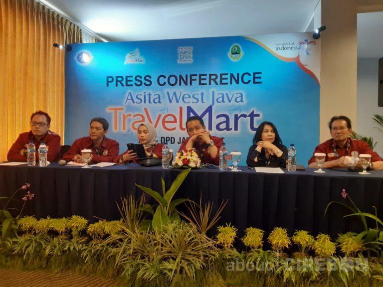 ASITA West Java Travel Mart V Kembali Digelar, Ini Tujuannya