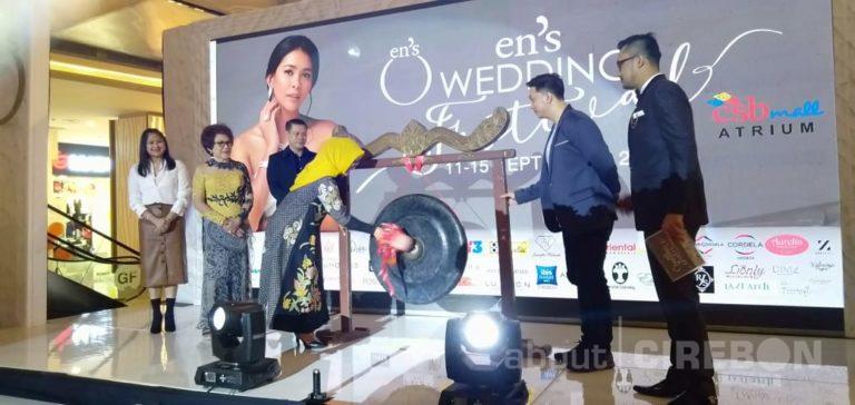 Wakil Wali Kota Cirebon: Event En's Wedding Festival Dapat Meningkatkan Kunjungan Wisata