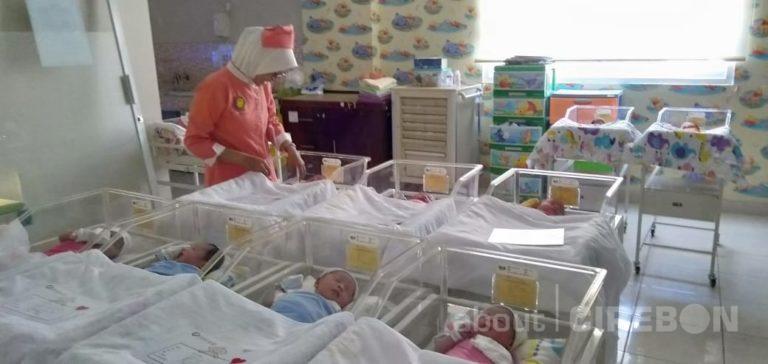 Sembilan Bayi Lahir Tepat di Tanggal 19-9-19 di RSIA Cahaya Bunda