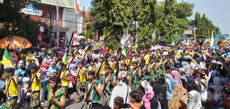 Wali Kota Cirebon: Hari Jadi Cirebon ke-650 Tonggak Menuju Kota Cirebon Sebagai Kota Pariwisata di Jawa Barat