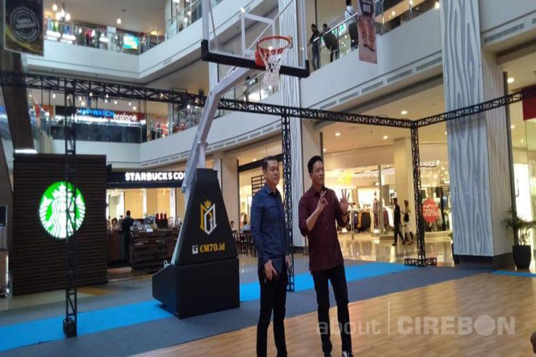 CSB 3on3 Basketball Tournament Open Seri 4 Siap Digelar