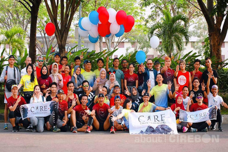 Tak Terasa Komunitas Cirebon Runners Berusia 4 Tahun