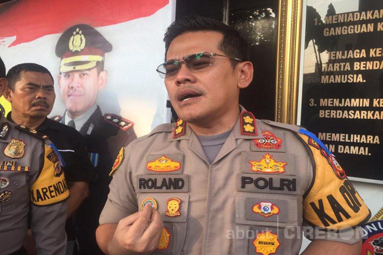 Tim Densus 88 Anti Teror Kembali Tangkap Terduga Teroris di Kota Cirebon
