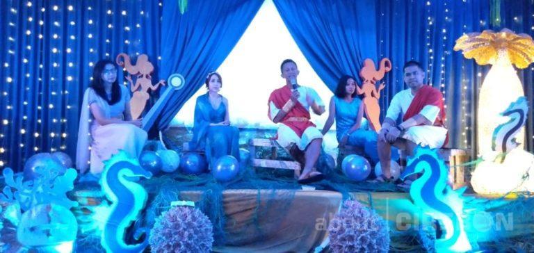 Malam Tahun Baru di Aston Cirebon Suguhkan Midnight In Atlantis, Ini Konsep Acaranya
