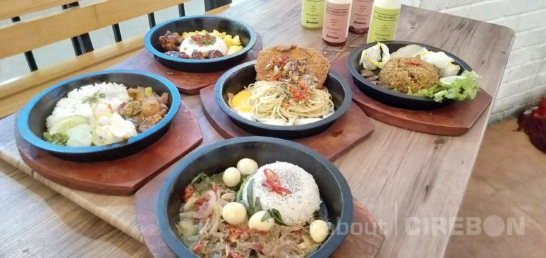 Socious Pepper Rice Foodalicious CSB Mall Hadirkan Menu Baru