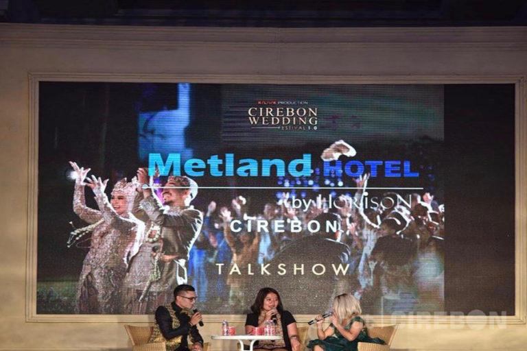 Selama Pameran CWF, Metland Hotel Cirebon Hadirkan Program Cash Back Hingga Rp. 10 juta dan Liburan ke Bali