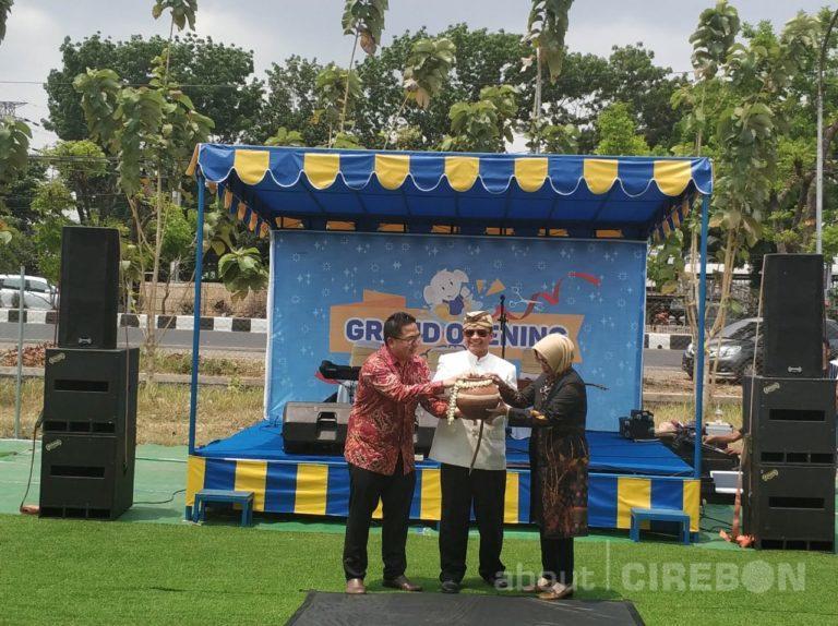 Dumdum Waterpark Lengkapi Wisata di Cirebon