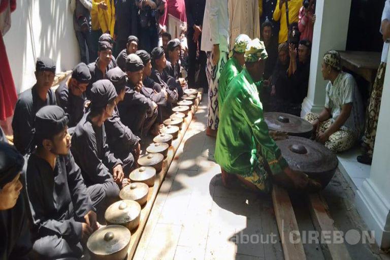 Sejarah Gong Sekati Keraton Kanoman Hadiah dari Keraton Demak