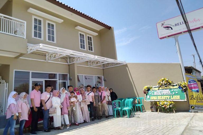 Belia Lashes Tempat Perawatan Bulu Mata Hadir Di Cirebon