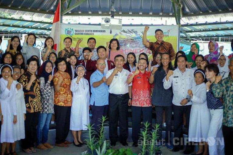 Konser Kebhinnekaan Suluh Nusantara akan Digelar di Cirebon