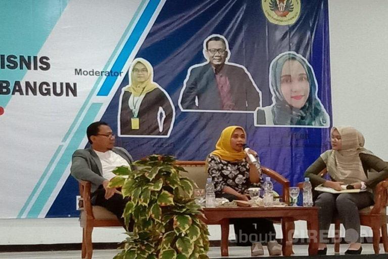 Cirebon Technopreneurship Kembali Gelar Seminar Nasional di Universitas Kuningan