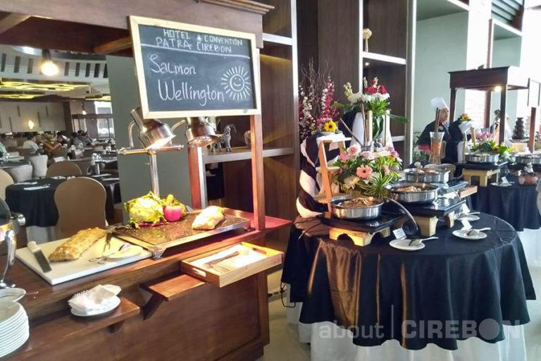 Patra Cirebon Hotel Siap Rayakan Malam Pergantian Tahun, Ini Konsepnya