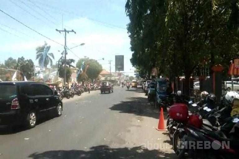 Ini Prediksi BMKG Soal Musim Hujan di Pantura Cirebon