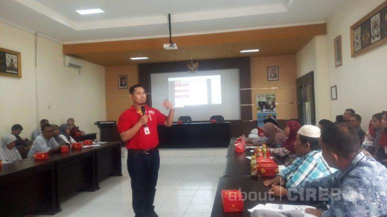 Berdayakan Pedagang Kecil, Alfamart Gelar Pelatihan Manajemen Ritel