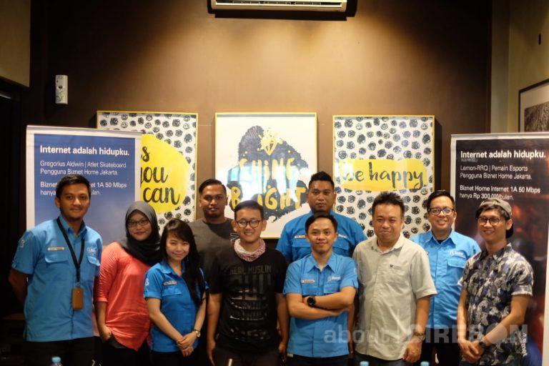 Biznet Terus Hadirkan Layanan Teknologi Digital Terbaik di Jawa Barat