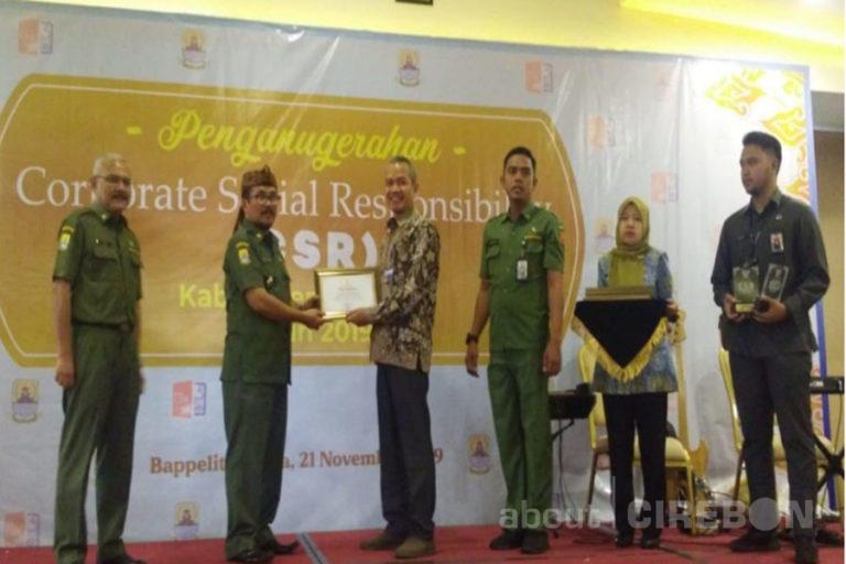 Indocement Raih Dua Penghargaan Program CSR