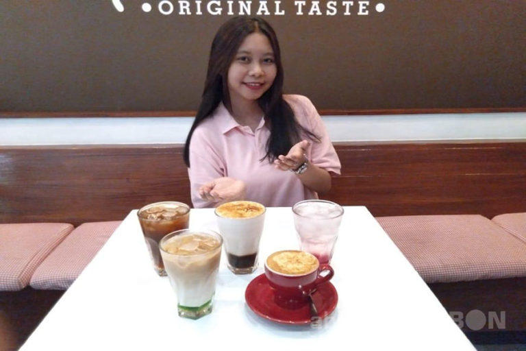 Lanai Coffee & Patisserie Hadirkan Empat Varian Baru, Coffee dan Soda