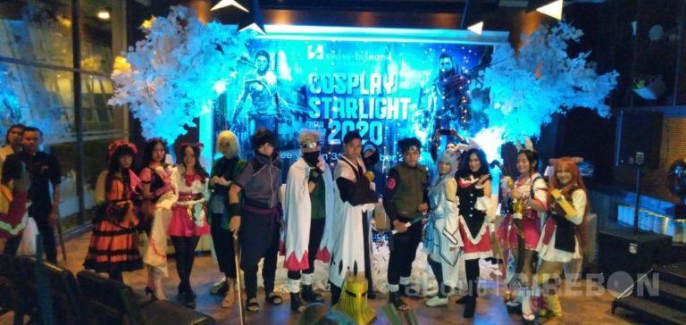 Swiss-Belhotel Cirebon Akan Suguhkan Costum Anime Cosplay di Malam Pergantian Tahun