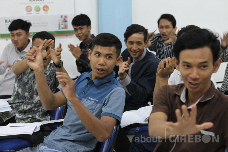 Cirebon Power Buka Kelas Vokasi Ketenagalistrikan Angkatan II