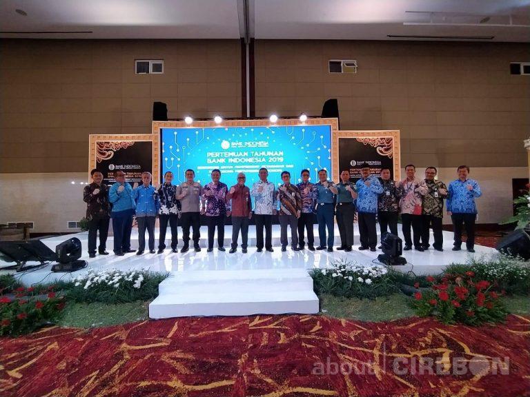 Pertemuan Tahunan Bank Indonesia Ajak Bersinergi Untuk Memperkuat Ketahanan dan Mendorong Pertumbuhan Ekonomi
