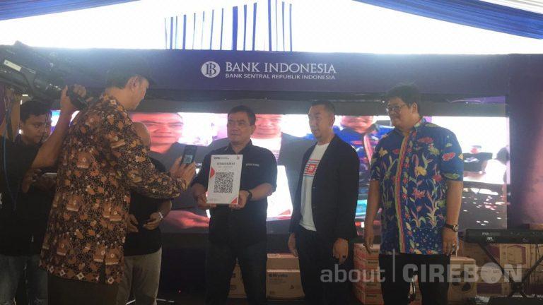 Cirebon Sebagai Pilot Project Sistem E-Retribusi Pakai QRIS