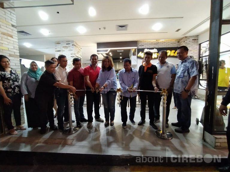 Grage Mall Cirebon Kembali Hadirkan Foodcourt Dengan Harga Low Price
