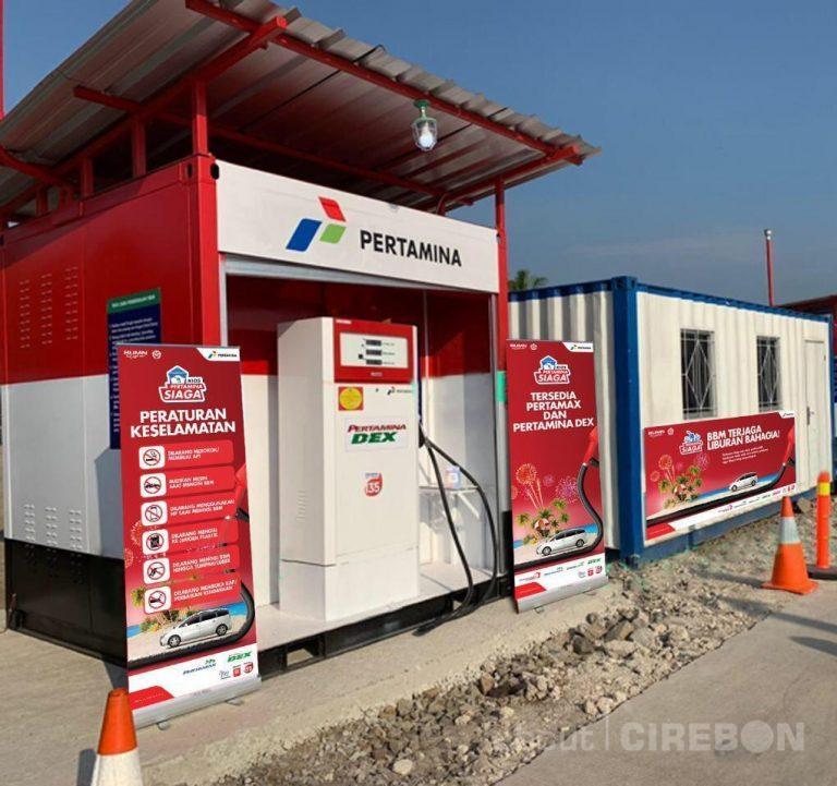 Antisipasi Puncak Mudik Libur Nataru, Pertamina Siagakan SPBU Modular Hingga BBM Kemasan