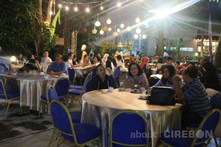 Malam Pergantian Tahun, Metland Hotel Cirebon Hadirkan Tema A Night in UK