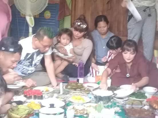 Keluarga Anang Hermansyah Adopsi Anak Asal Indramayu, ini Sosoknya