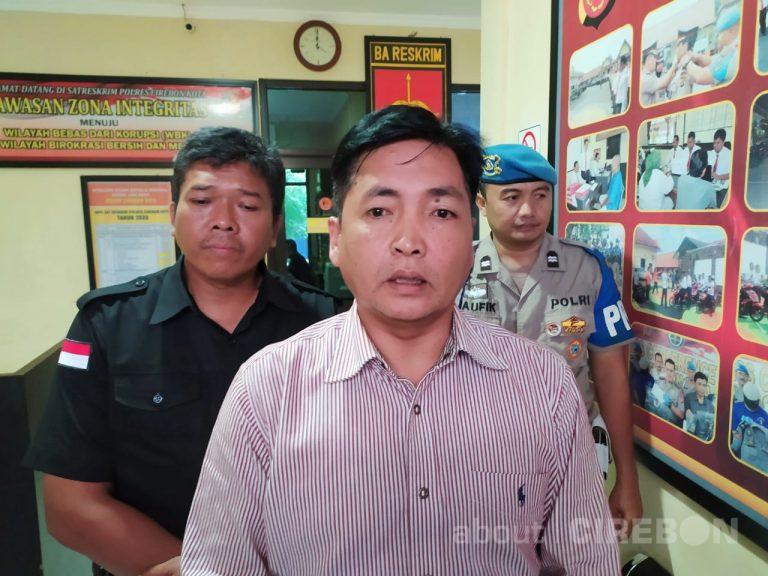 Satreskrim Polres Cirebon Kota Masih Selidiki Mayat Wanita Tanpa Busana di Jalan Wiratama