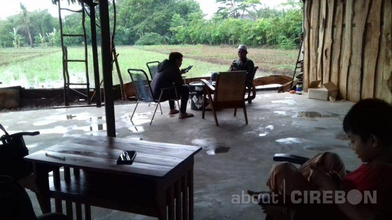 Warung Kopi Manis Tempat Wisata Kuliner Baru di Cirebon, Hadirkan Suasana Pedesaan