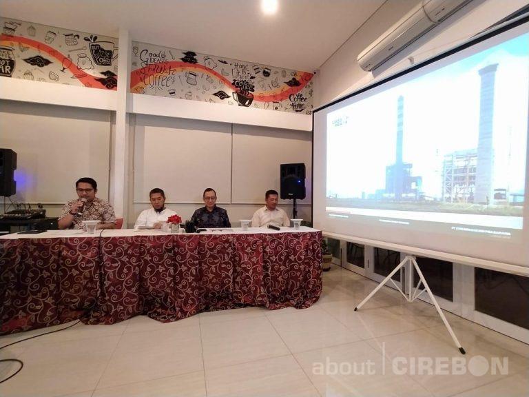 Pembangunan PLTU Cirebon 2 Sudah 71 Persen, Teknologi Akan Gunakan Ultra Super Critical