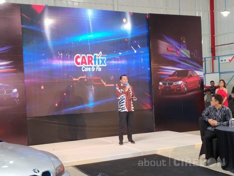 Bengkel Modern CARfix Hadir di Cirebon, Ini Lho Kelebihannya