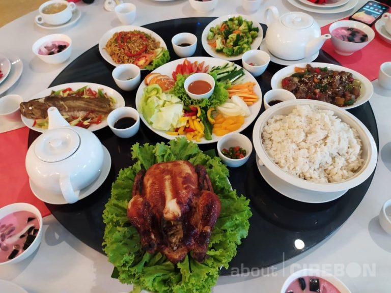 Tahun Baru Imlek 2020, Hotel Santika Cirebon Tawarkan Paket Chinese New Year Dinner