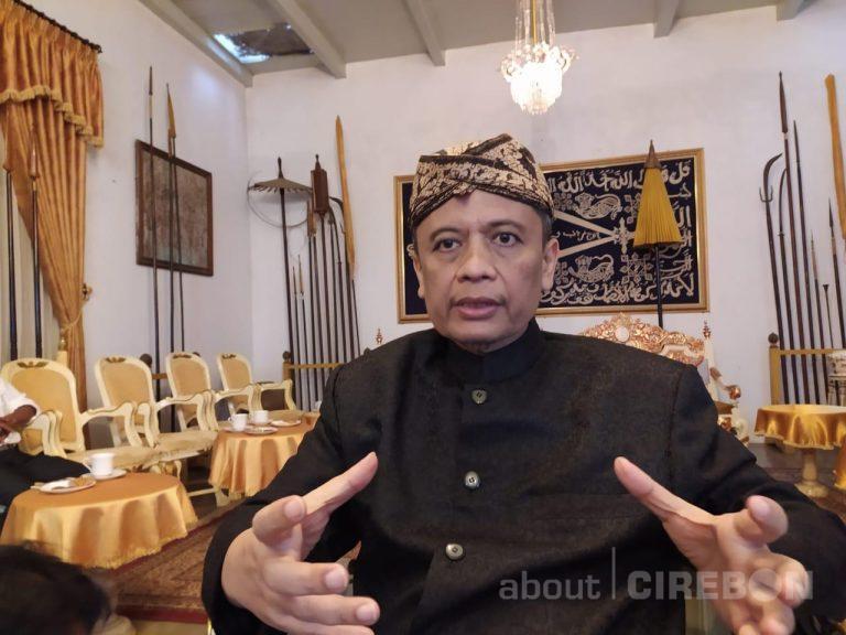 Sultan Sepuh XIV  Prihatin Atas Rusaknya Situs Petilasan Matangaji