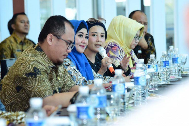 Komisi VIII DPR RI Cek Kesiapan BIJB Kertajati Jadi Embarkasi Haji