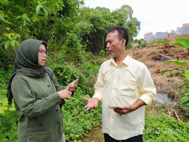 Senin Besok, Ketua Komisi III DPRD Kota Cirebon Akan Pertemukan Pihak Terkait Rusaknya Situs Matangaji