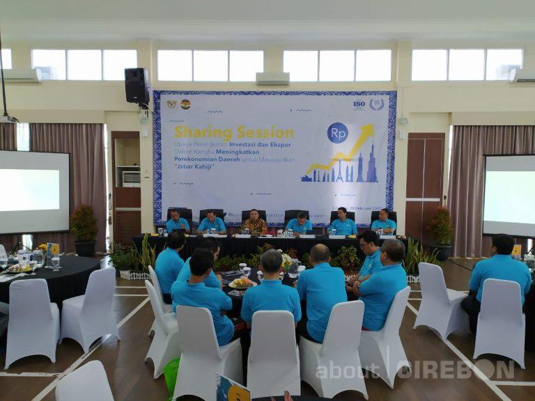 Kepala Kanwil DJBC Jawa Barat: Secara Statistik Investor di Wilayah Ciayumajakuning Tertinggal di Jawa Barat