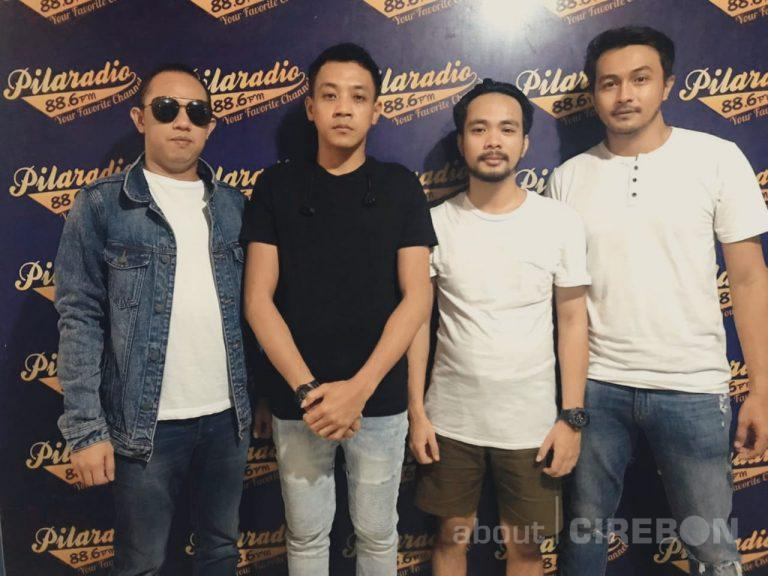 Band Asal Jawa Barat K13N Luncurkan Single Perdana 'Merelakanmu'