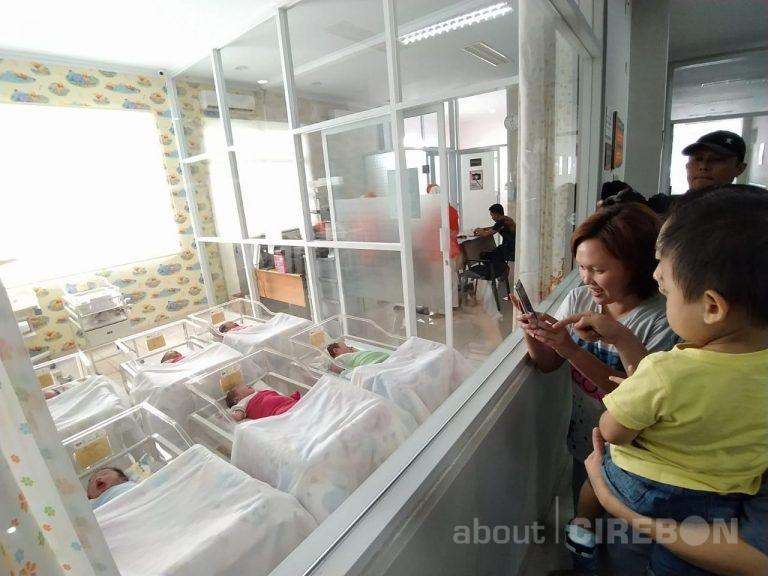 Tanggal Cantik Hari ini, 11 Bayi Lahir di RSIA Cahaya Bunda