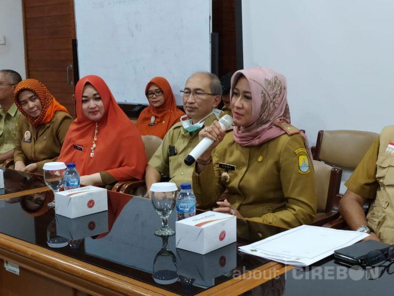 Dinkes Kabupaten Cirebon Terus Pantau WNA Tiongkok Sampai Melanjutkan Perjalanan